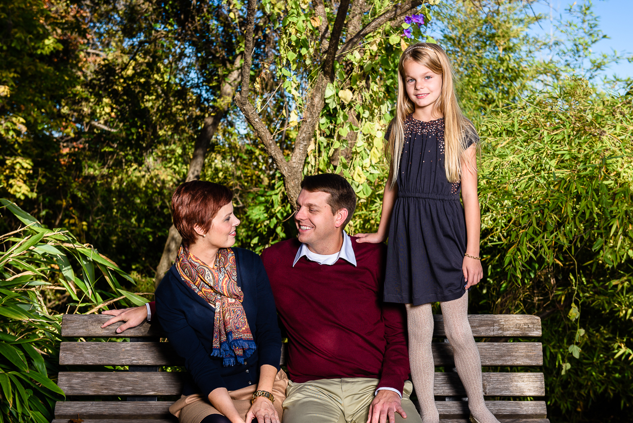 austin family portrait photography