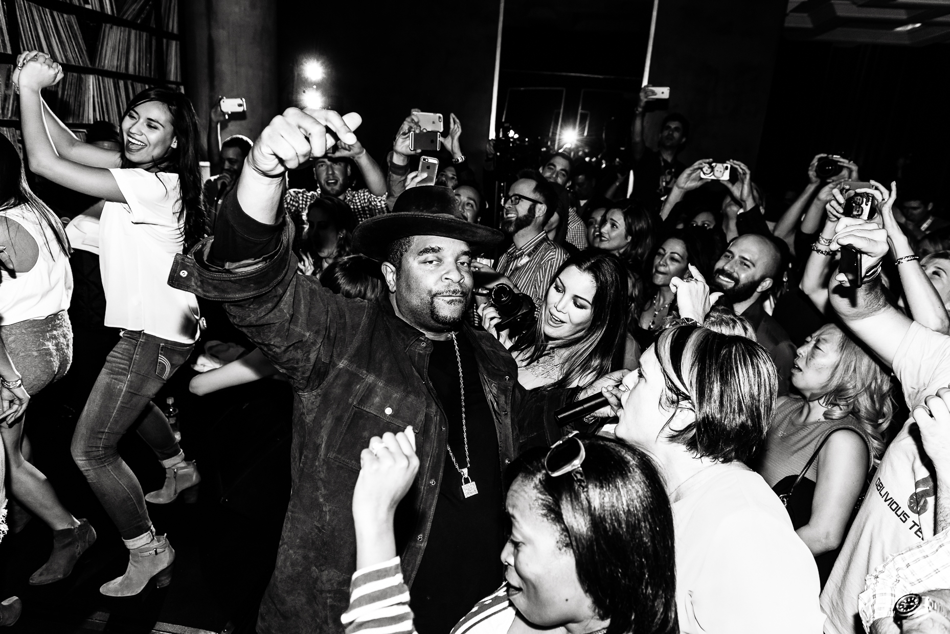 Austin Event Photographer - Sir Mix-A-Lot