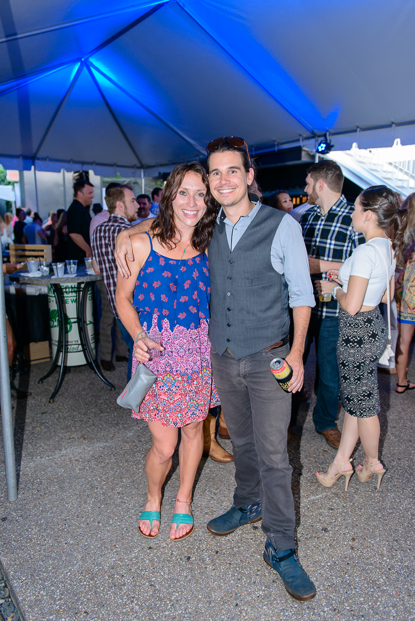 Austin Event Photographer - Rock