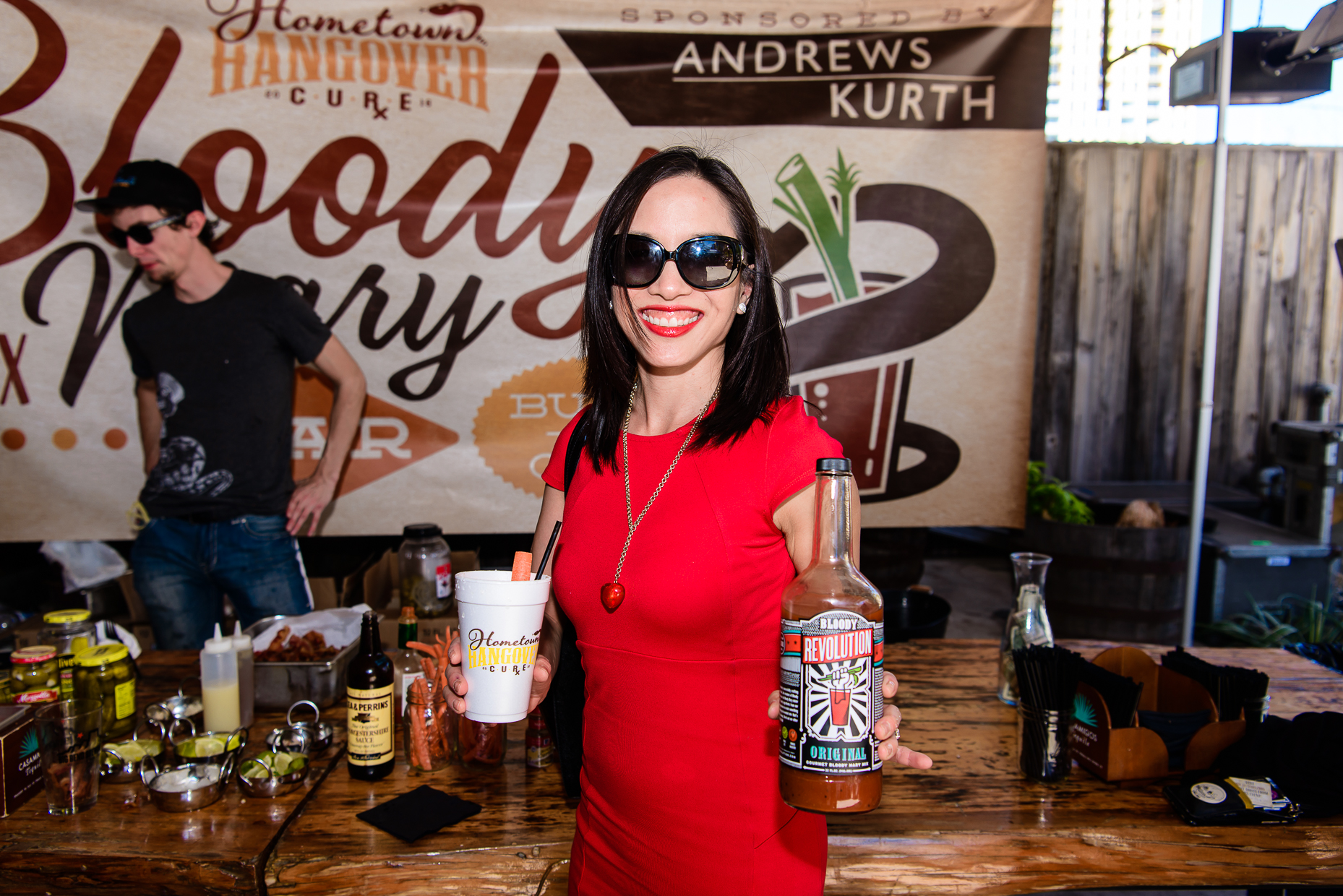 Austin Event Photographer - Hometown Hangover Cure - SXRX