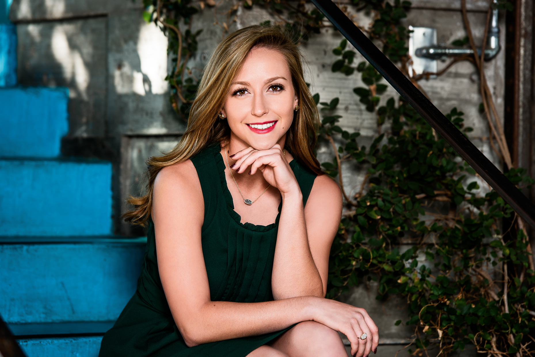 Texas austin senior photographer portraits